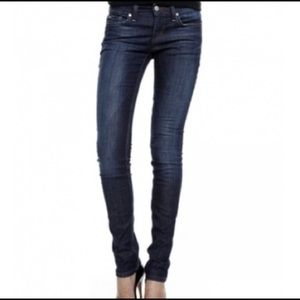 Joes jeans Chelsea vncent  mid rise skinny